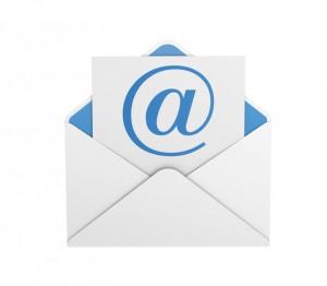E mail ersatz