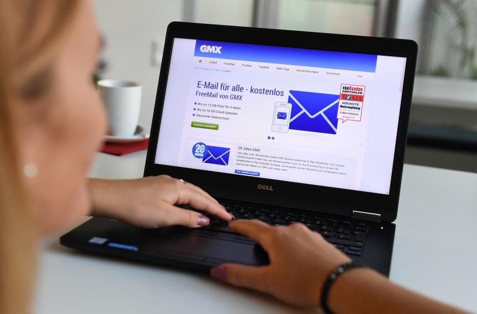 Gmx app vorgeschlagene email adressen löschen