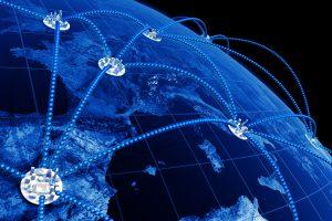 Als erste europäische Anbieter sind WEB.DE, GMX und 1&1 durch TÜViT und Bundesnetzagentur nach der eIDAS-Verordnung der Europäischen Union zertifiziert worden. (c) Shutterstock