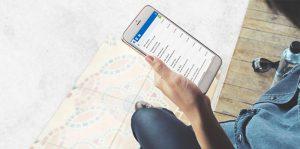 Noch mobiler und komfortabler: Der neue mobile Webmailer von GMX.