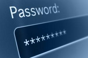 Passwörter sind beliebter als biometrische Authentifizierungsverfahren.