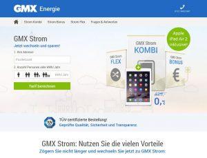 GMX-Strom