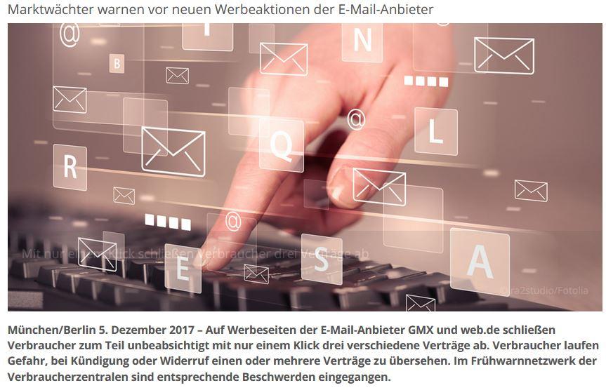 gmx kundenservice e mail kündigung