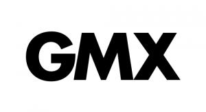 GMX Logo seit März 2018. (c) GMX