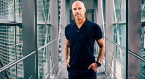 Jan Oetjen, Geschäftsführer von GMX