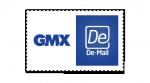 Logo De-Mail