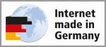 Logo Internet made in Germany