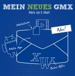 Keyvisual GMX Postfach