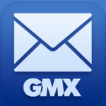 Icon GMX Mail App
