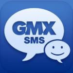 Icon GMX SMS App